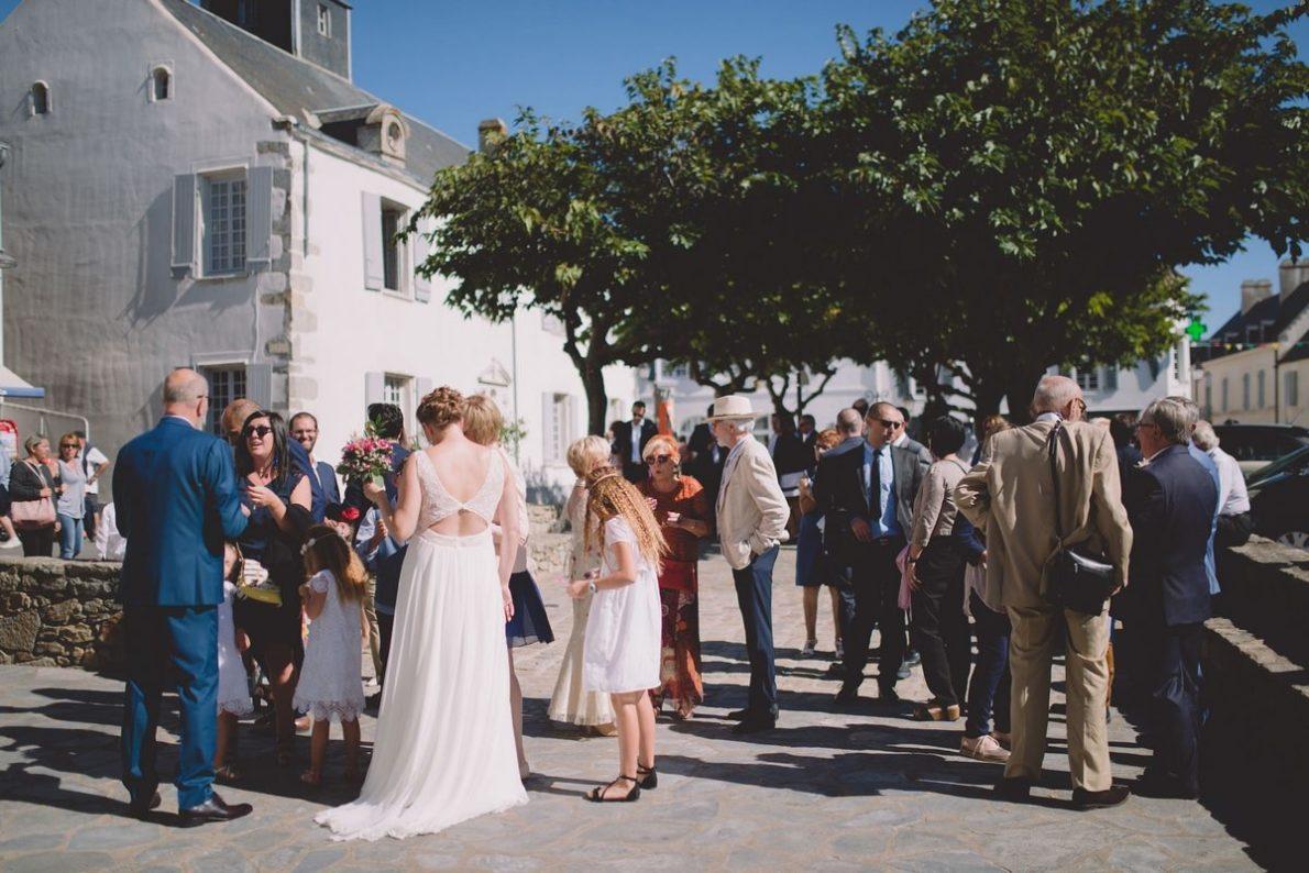 Se marier sur l'île de Noirmoutier
